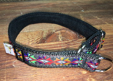 Limited Slip Collars