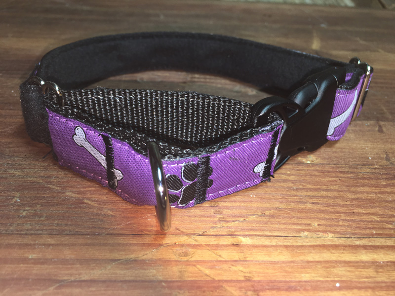 Martingale Buckle