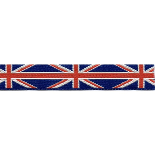 Standard Leash British Flag