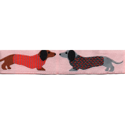 Buckle Doxies Pink