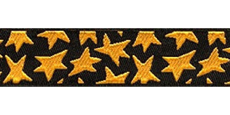 Buckle Gold Stars