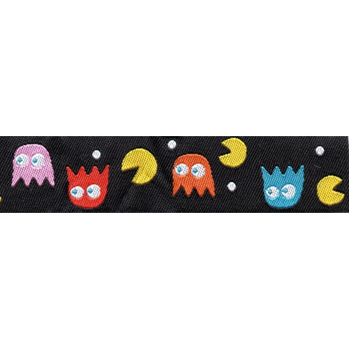 Standard Leash Pac Man
