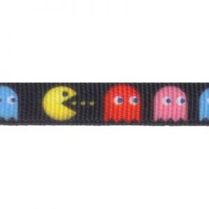 Buckle PacMan
