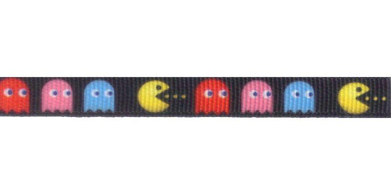 Buckle PacMan