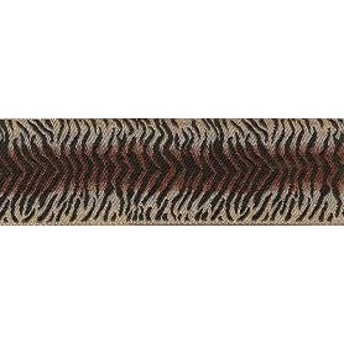 Slip Lead Tiger Stripe