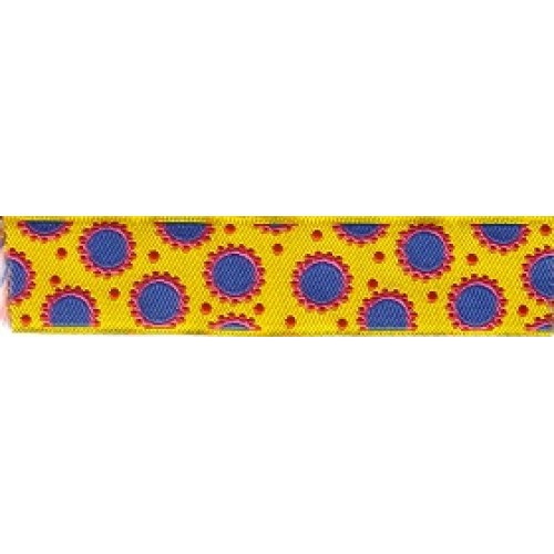 Martingale Leash Summer