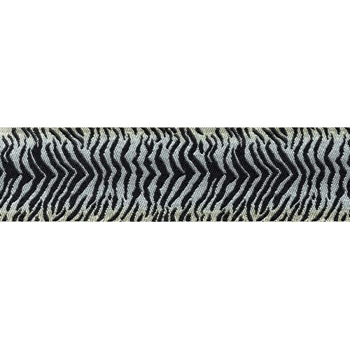 Slip Lead Zebra