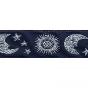 Buckle Blue Celestial