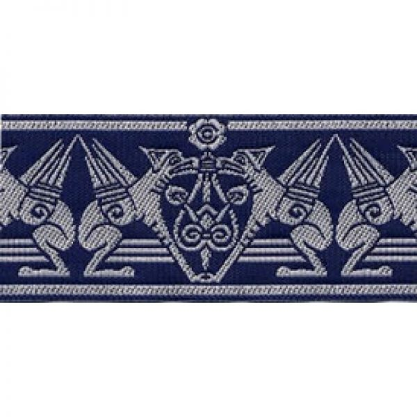Harness Blue Griffin
