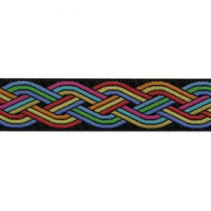 Prong Rainbow Weave Narrow